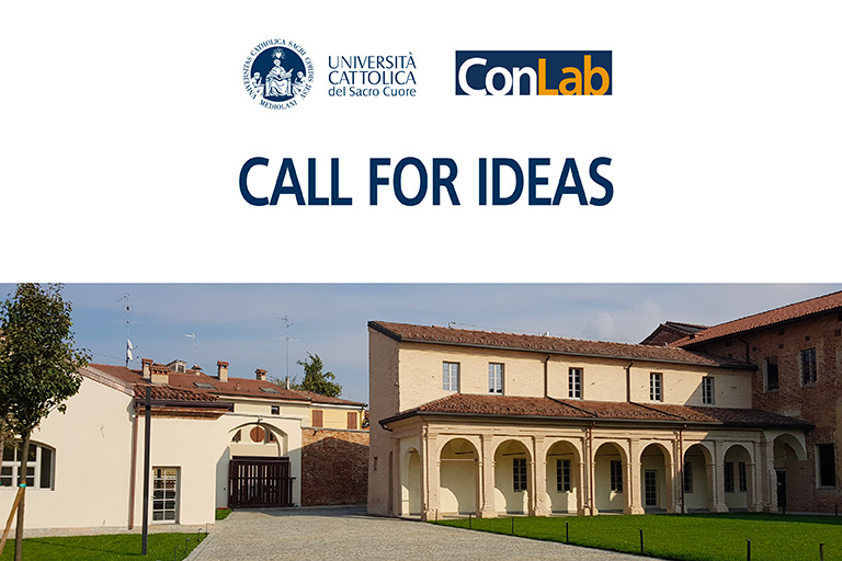ConLab lancia la prima Call for Ideas a Cremona