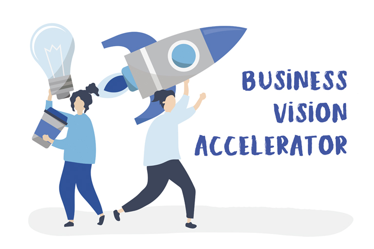 Call for Business Vision - proclamazione vincitori Lunedì 4 novembre